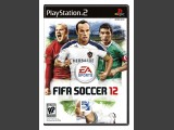 FIFA Soccer 12 Screenshot #1 for PS2 - Click to view