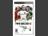 FIFA Soccer 12 Screenshot #1 for PSP - Click to view