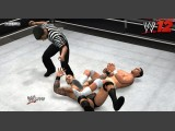WWE '12 Screenshot #3 for Xbox 360 - Click to view