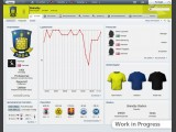 Football Manager 2012 Screenshot #7 for PC - Click to view