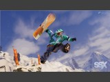 SSX Screenshot #33 for Xbox 360 - Click to view