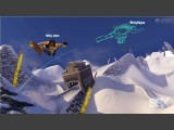 SSX Screenshot #36 for Xbox 360 - Click to view