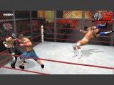 WWE '12 Screenshot #6 for Xbox 360 - Click to view