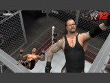 WWE '12 Screenshot #8 for Xbox 360 - Click to view