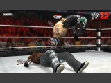 WWE '12 Screenshot #10 for Xbox 360 - Click to view