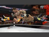 WWE '12 Screenshot #18 for Xbox 360 - Click to view