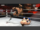 WWE '12 Screenshot #12 for PS3 - Click to view