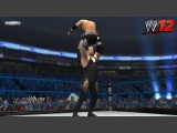 WWE '12 Screenshot #18 for PS3 - Click to view
