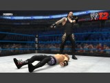 WWE '12 Screenshot #19 for PS3 - Click to view