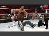 WWE '12 Screenshot #21 for PS3 - Click to view