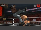 WWE '12 Screenshot #32 for PS3 - Click to view