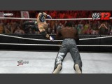 WWE '12 Screenshot #33 for PS3 - Click to view