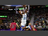 NBA 2K12 Screenshot #59 for Xbox 360 - Click to view