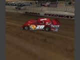 Sprint Cars 2: Showdown at Eldora Screenshot #1 for PS2 - Click to view