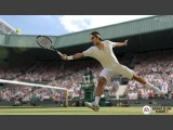 Grand Slam Tennis 2 Screenshot #5 for Xbox 360 - Click to view