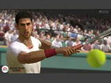 Grand Slam Tennis 2 Screenshot #2 for PS3 - Click to view