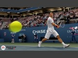 Grand Slam Tennis 2 Screenshot #3 for PS3 - Click to view