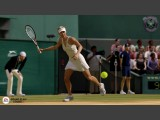 Grand Slam Tennis 2 Screenshot #5 for PS3 - Click to view