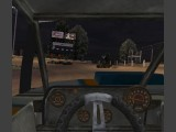 Sprint Cars 2: Showdown at Eldora Screenshot #4 for PS2 - Click to view