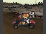 Sprint Cars 2: Showdown at Eldora Screenshot #6 for PS2 - Click to view