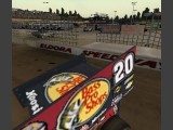 Sprint Cars 2: Showdown at Eldora Screenshot #7 for PS2 - Click to view