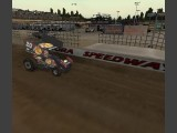 Sprint Cars 2: Showdown at Eldora Screenshot #8 for PS2 - Click to view
