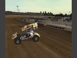 Sprint Cars 2: Showdown at Eldora Screenshot #9 for PS2 - Click to view