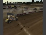 Sprint Cars 2: Showdown at Eldora Screenshot #10 for PS2 - Click to view