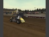 Sprint Cars 2: Showdown at Eldora Screenshot #11 for PS2 - Click to view