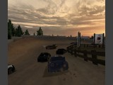 Sprint Cars 2: Showdown at Eldora Screenshot #23 for PS2 - Click to view