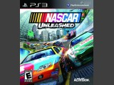 NASCAR Unleashed Screenshot #1 for PS3 - Click to view