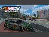 NASCAR Unleashed Screenshot #3 for PS3 - Click to view