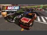 NASCAR Unleashed Screenshot #4 for PS3 - Click to view
