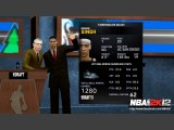 NBA 2K12 Screenshot #216 for Xbox 360 - Click to view