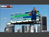 NBA 2K12 Screenshot #218 for Xbox 360 - Click to view