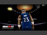 NBA 2K12 Screenshot #225 for Xbox 360 - Click to view
