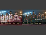 NBA 2K12 Screenshot #238 for Xbox 360 - Click to view