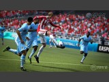 FIFA Soccer 12 Screenshot #65 for PS3 - Click to view