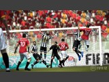 FIFA Soccer 12 Screenshot #77 for PS3 - Click to view