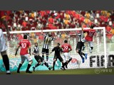FIFA Soccer 12 Screenshot #78 for PS3 - Click to view