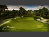Tiger Woods PGA TOUR 12: The Masters Screenshot #18 for PC - Click to view