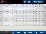 iOOTP Baseball 2011 HD Screenshot #3 for iPad - Click to view