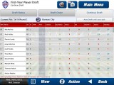 iOOTP Baseball 2011 HD Screenshot #6 for iPad - Click to view