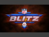 NFL Blitz Screenshot #1 for Xbox 360 - Click to view