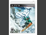 SSX Screenshot #1 for PS3 - Click to view