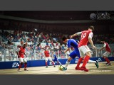 EA Sports FIFA Street Screenshot #3 for PS3 - Click to view