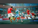 EA Sports FIFA Street Screenshot #4 for PS3 - Click to view