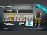 EA Sports FIFA Street Screenshot #17 for PS3 - Click to view