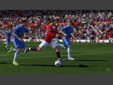 FIFA Soccer 12 Screenshot #5 for PS Vita - Click to view
