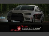 Simraceway Screenshot #1 for PC - Click to view